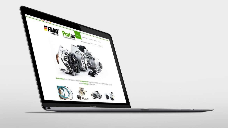 FLAG Automotive Parts   Portes Handelsgesellschaft mbH